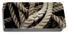 The Rope Portable Battery Charger