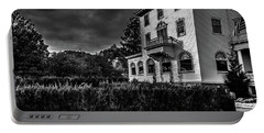 The Stanley Hotel Portable Battery Charger