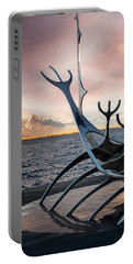 The Sun Voyager #1 Portable Battery Charger