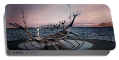 The Sun Voyager #2 Portable Battery Charger