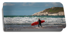 The Surfer Portable Battery Charger