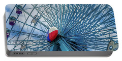 The Texas Star, State Fair Of Texas Portable Battery Charger