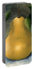 The Treasured Pear Portable Battery Charger
