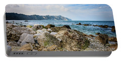 The Winter Sea #1 Portable Battery Charger