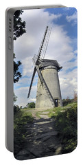 The Wirral. The Windmill On Bidston Hill. Portable Battery Charger