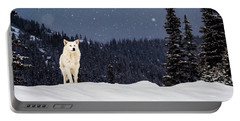 The Wolf Portable Battery Charger