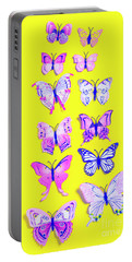 The Yellow Bug Road Portable Battery Charger