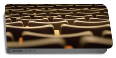 Theater Seats Portable Battery Charger