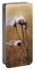 Thistle Down Portable Battery Charger