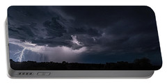 Thunderstorm #1 Portable Battery Charger