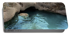 Tidal Pool 2 Portable Battery Charger