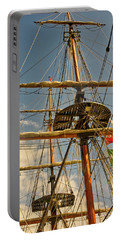 Time To Set Sail Portable Battery Charger