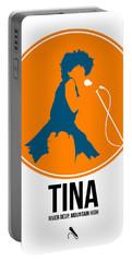Tina Turner Portable Battery Charger