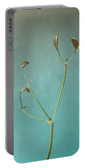 Tiny Seed Pod Portable Battery Charger