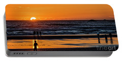 Tofino Sunset 1 Portable Battery Charger