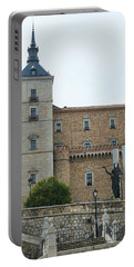 Toledo Fortress - Spain Portable Battery Charger