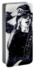 Tom Petty - 30 Portable Battery Charger