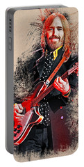 Tom Petty - 35 Portable Battery Charger