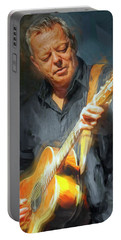 Tommy Emmanuel Portable Battery Charger