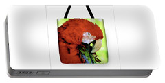 Tote Bags Portable Battery Charger