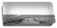 Towards The Nahuel Huapi Lake Portable Battery Charger