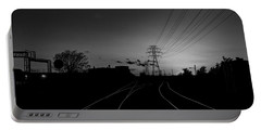 Traintracks Portable Battery Charger