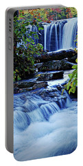 Tranquil Waters  Portable Battery Charger