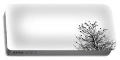 Tranquility Portable Battery Charger