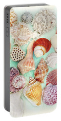 Treasures From The Sea  Portable Battery Charger