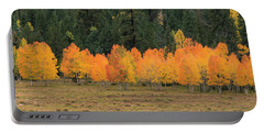 Tree Line Portable Battery Charger
