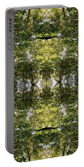 Tree No. 14 Portable Battery Charger