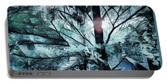 Tree Of Glass Portable Battery Charger