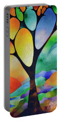 Tree Of Joy Portable Battery Charger