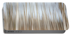 Trees On The Move Portable Battery Charger