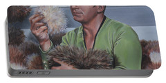 Tribble Trouble Portable Battery Charger