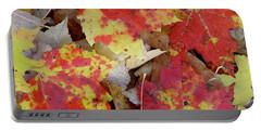 True Autumn Colors Portable Battery Charger