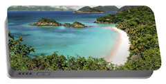 Trunk Bay Portable Battery Charger
