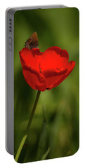 Tulip And Skipper Portable Battery Charger