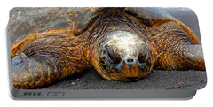 Turtle Rest Stop Portable Battery Charger