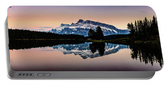 Twilight, Two Jack Lake Portable Battery Charger