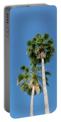 Two Palms Portable Battery Charger