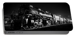 Union Pacific Big Boy Portable Battery Charger