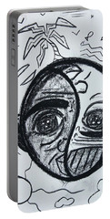 Untitled Sketch IIi Portable Battery Charger