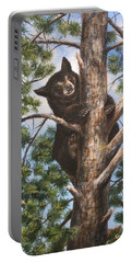 Up A Tree Portable Battery Charger