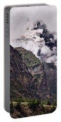 Up In The Clouds Portable Battery Charger