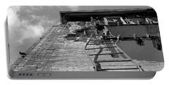 Urban Renewal, 1972 Portable Battery Charger