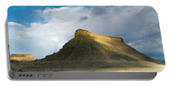 Utah Butte Portable Battery Charger