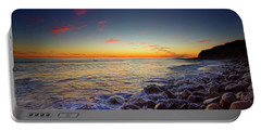 Ventura Sunset Portable Battery Charger