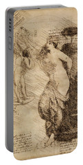 Venus Weigh Cupid Portable Battery Charger