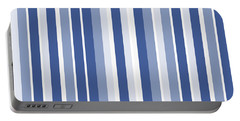 Vertical Lines Background - Dde605 Portable Battery Charger
